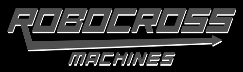 Robocross Machines